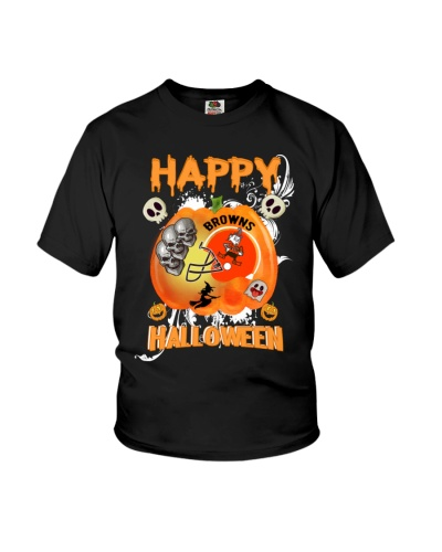CB Happy Halloween T Shirts