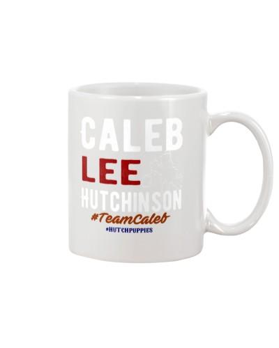 Team Caleb Hutchinson Shirt