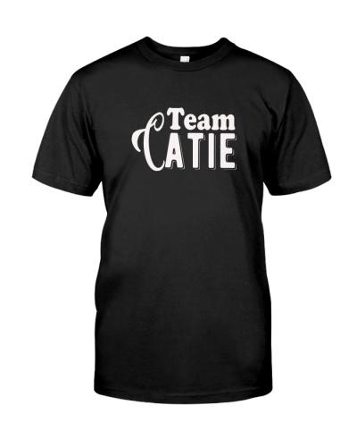 Team Catie Turner  Shirt