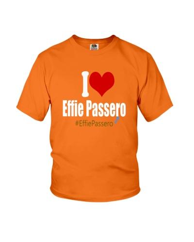 Team Effie Passero Shirt