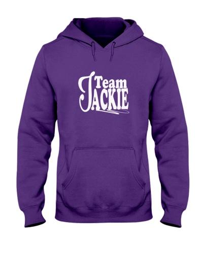 Team Jackie Foster  Shirt