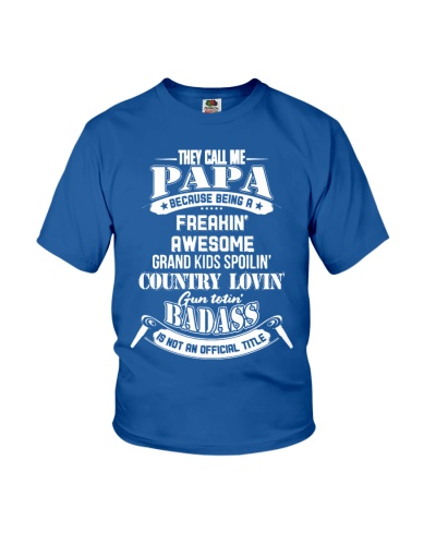 LIMITED EDITION - Dads Are Awesome