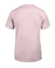 My Purpose in Life Calls Me Dad T Shirt Premium Fit Mens Tee back