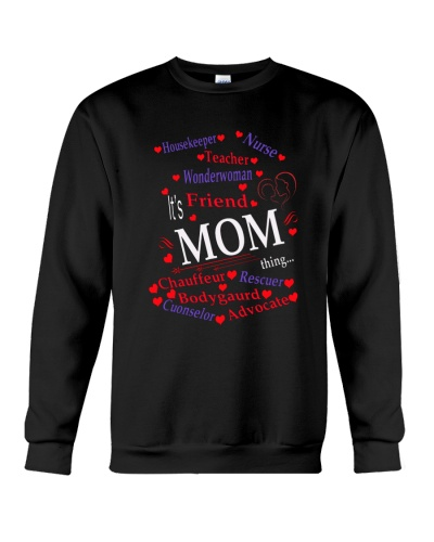 LIMITED EDITION - Mom things
