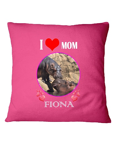 I LOVE MOM FIONA