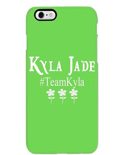Team Kyla Jade Shirt