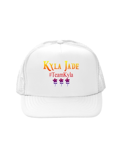 Team Kyla Jade Shirt