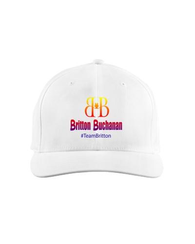 Team Britton Buchanan Shirt