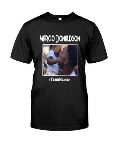 Team Marcio Donaldson Shirt