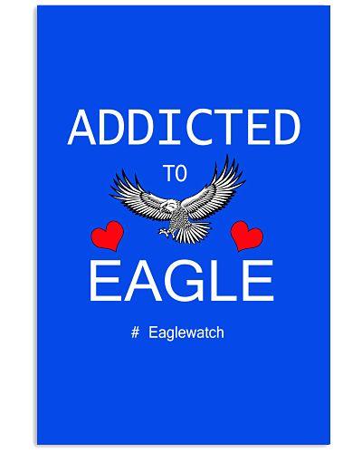 Addicted To Eagle