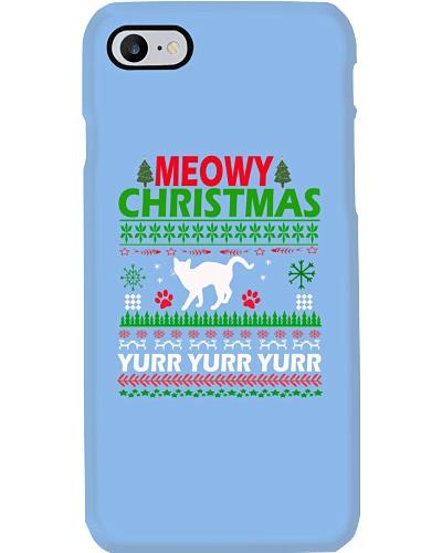 Best Christmas Shirt - MEOWY