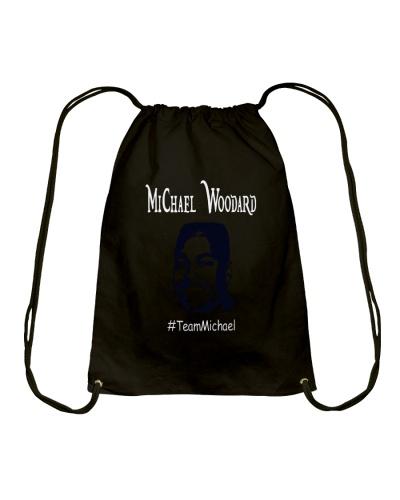 Team Michael J Woodard Shirt
