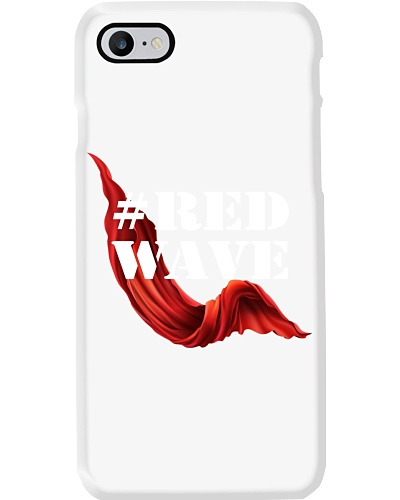 Official Red Wave Pro-Trump Movement