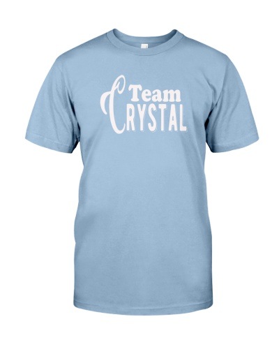 Team Crystal Alicea  Shirt