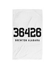 Brewton Alabama 36426 Hand Towel thumbnail