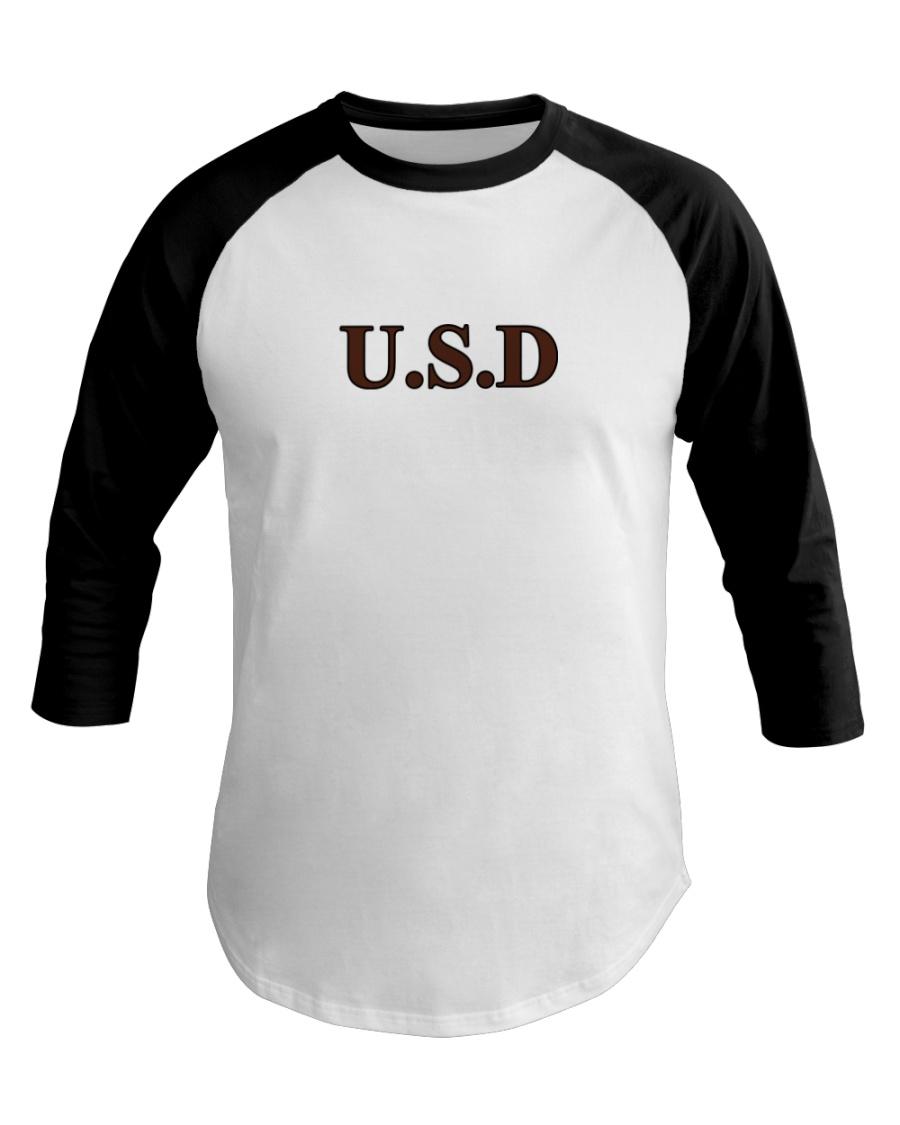USD Baseball Tee
