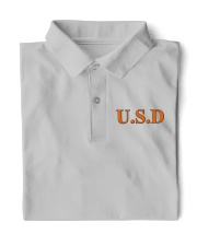 USD Classic Polo front