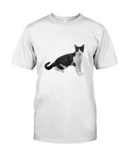 Rescue Mascot Classic T-Shirt thumbnail