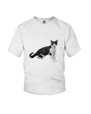 Rescue Mascot Youth T-Shirt thumbnail