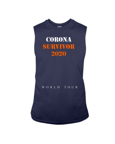 CORONA SURVIVOR 2020 WORLD TOUR