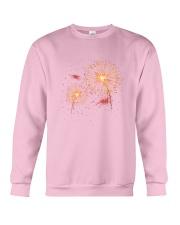Modern designer trends Crewneck Sweatshirt thumbnail