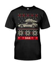 944 Christmas Tree Classic T-Shirt front