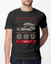 944 Christmas Tree Classic T-Shirt lifestyle-mens-crewneck-front-13