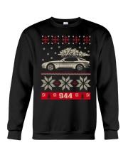 944 Christmas Tree Crewneck Sweatshirt tile