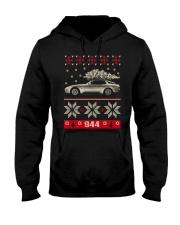 944 Christmas Tree Hooded Sweatshirt tile