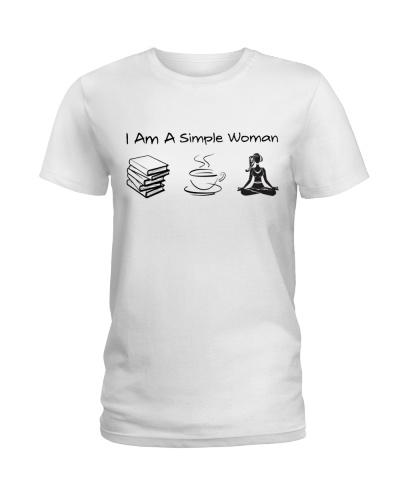 Yoga Tshirt