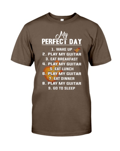 MY PERFECT DAY GUITAR