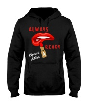 T-shirt 001 Hooded Sweatshirt thumbnail