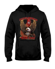 the quantity is limited Hooded Sweatshirt tile