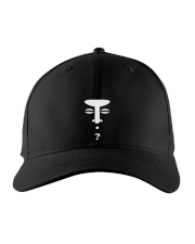 Unknown Tribal Embroidered Hat thumbnail