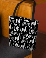 Premium Tote Bag 3 All-over Tote aos-all-over-tote-lifestyle-front-02