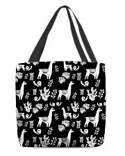 Premium Tote Bag 3 All-over Tote back