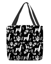 Premium Tote Bag 3 All-over Tote front