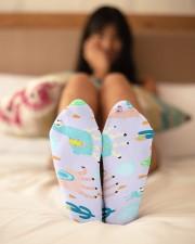 Apaca Wonderland Crew Length Socks aos-accessory-crew-length-socks-lifestyle-back-02