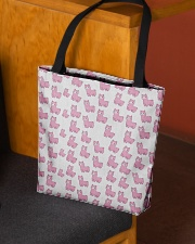 Cute Alpaca  All-over Tote aos-all-over-tote-lifestyle-front-02