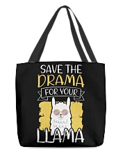 Premium Tote Bag 8 All-over Tote front