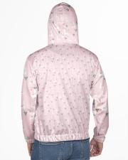pink Alpaca Hoodie Men's All Over Print Hoodie aos-complex-men-hoodie-lifestyle-back-02