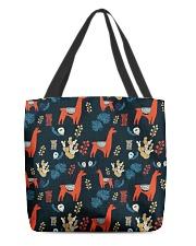 Premium Tote Bag 2 All-over Tote back