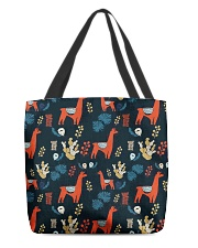 Premium Tote Bag 2 All-over Tote front