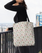 Alpaca  dream All-over Tote aos-all-over-tote-lifestyle-front-05