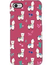 ALPACA MOOD Phone Case tile