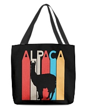 Premium Tote Bag 11 All-over Tote front