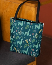 Premium Tote Bag 4 All-over Tote aos-all-over-tote-lifestyle-front-02