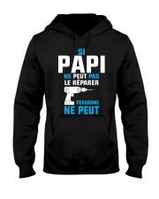Papi peut le reparer Hooded Sweatshirt thumbnail