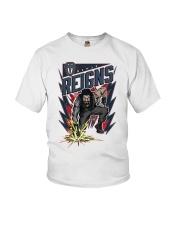 Limited idision Youth T-Shirt thumbnail