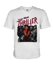 Limited idision V-Neck T-Shirt thumbnail